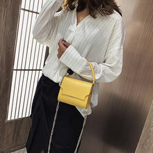 Load image into Gallery viewer, New Style Trend Ms. One-Shoulder Fashion Sling Bag Crossbody Bag