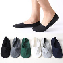 Load image into Gallery viewer, Anti-slip socks for men (3 pairs / 6 pairs)