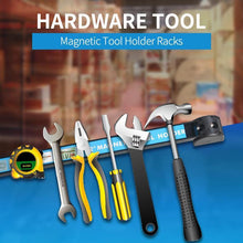 Load image into Gallery viewer, Magnetic Tool Holder Racks / Tool Organizer