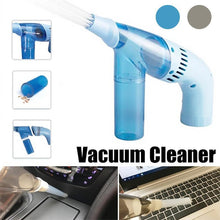 Load image into Gallery viewer, Hirundo Dust Cleaning Handheld Vacuum