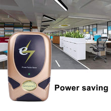 Load image into Gallery viewer, Household Electric Power Saver Energy Saving Device