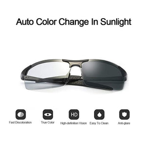 Outdoor Anti Glare Sunglasses