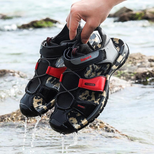 Summer Outdoor Sandals for Men