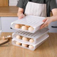 Load image into Gallery viewer, (Pre-sale)Auto Scrolling Egg Storage Holder