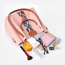 Load image into Gallery viewer, Fashion Shoulder Bag (Four-piece set)