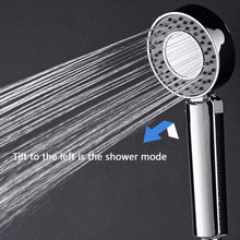 Load image into Gallery viewer, Double Sided High Pressure Shower Head