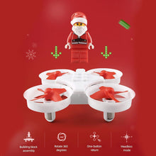 Load image into Gallery viewer, FLYING SANTA CLAUS