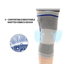 Load image into Gallery viewer, Knee Brace Compression Sleeve
