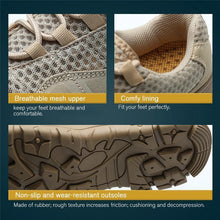 Load image into Gallery viewer, Breathable Mesh Sneakers