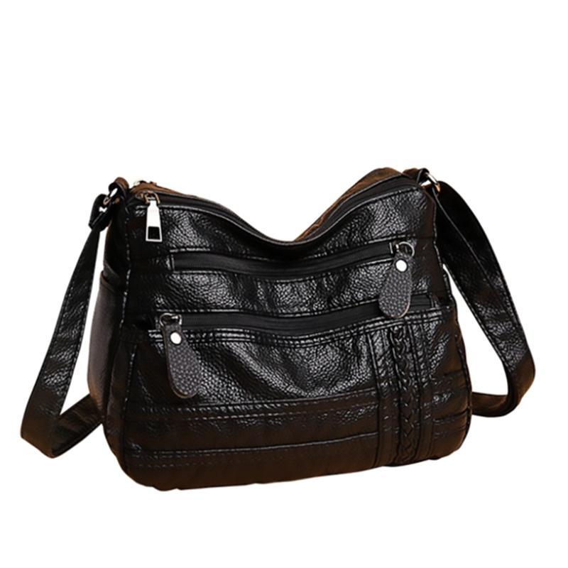Multi-layer Soft Versatile Bag