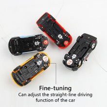 Load image into Gallery viewer, Creative Coke Can Mini RC Car