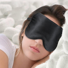 Load image into Gallery viewer, Car Sleep Eye Mask