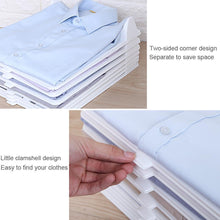 Load image into Gallery viewer, Folding Clothes Storage Board