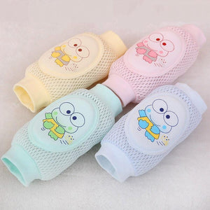 Baby Knee Adjustable Breathable Protector
