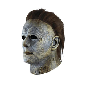 Deluxe Version MICHAEL MYERS MASK