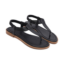 Load image into Gallery viewer, Bohemian Flat Sandals for Women Summer Fashion Comfort Strap