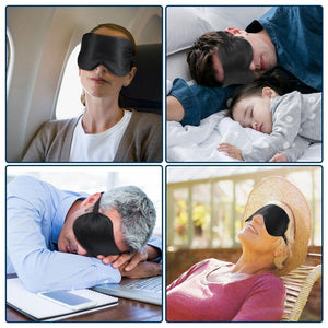 Car Sleep Eye Mask