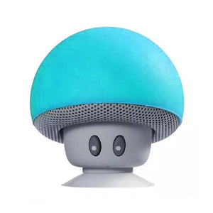 Hirundo® Mini Wireless Shroom Speaker