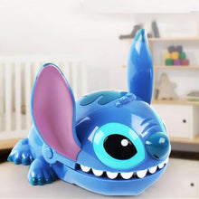 Load image into Gallery viewer, Cartoon Stitch Biting Finger Toys Mouth Bite Creative Spoof Toys for Party Family Games