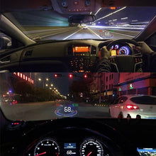 Load image into Gallery viewer, Head Up Display HUD Film Protective Reflective Windshield Film