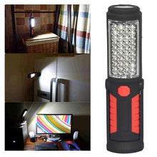 Load image into Gallery viewer, 2-in-1 Bright LED Magnetic Lamp
