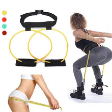 Load image into Gallery viewer, Belt Kit - Resistance Workout