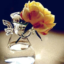 "Load image into Gallery viewer, ""Guardian Angel"" - Flower Vase"