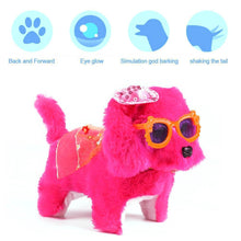 Load image into Gallery viewer, Electronic Pet Dog Toy
