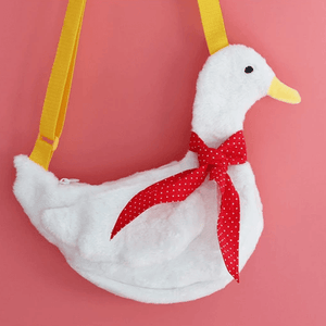 Casual Duck Bag(Extra 4 scarves)
