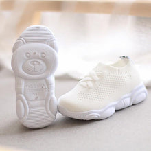 Load image into Gallery viewer, Jesse Unisex Baby Sneakers