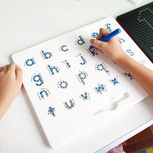 Load image into Gallery viewer, Magnetic Drawing Board For Kids Erasable