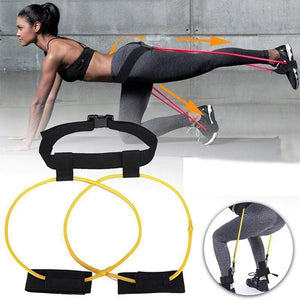 Belt Kit - Resistance Workout