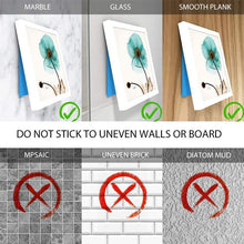 Load image into Gallery viewer, Bathroom Mural Folding Cabinet