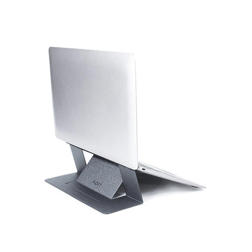 Instant-Adjustable Stand for Laptops