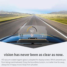 Load image into Gallery viewer, Heads Up Display Car HUD Phone GPS Navigation Image Reflector