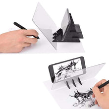 Load image into Gallery viewer, Drawing Projector Copyboard (1 set)