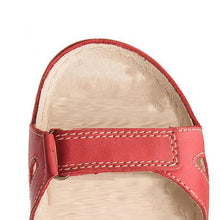 Load image into Gallery viewer, Ladies Sandals with Velcro