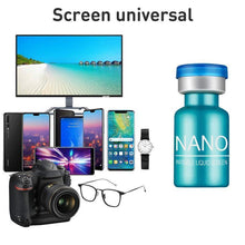 Load image into Gallery viewer, Hi-Tech Nano Liquid Screen Protector - Liquid protective glass