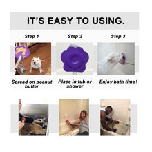 Load image into Gallery viewer, BathBuddy for Dogs - The Original Dog Bath Toy