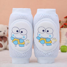 Load image into Gallery viewer, Baby Knee Adjustable Breathable Protector