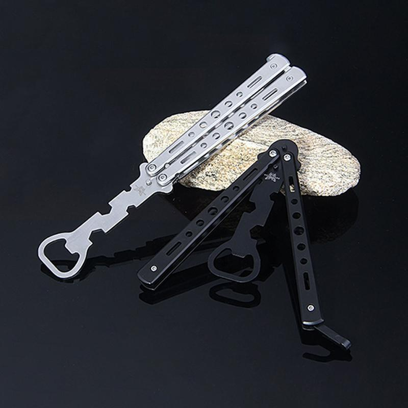 Multifunctional Butterfly Bottle Opener