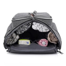 Load image into Gallery viewer, Large Capacity Baby Care Nursing Mother Multi-function Backpacks