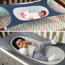 Load image into Gallery viewer, Baby Cradle Hammock