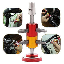 Load image into Gallery viewer, 6-In-1 Multifunctional Bicycle Repair Tool