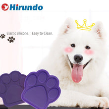 Load image into Gallery viewer, Hirundo Dog Bath Buddy Toy