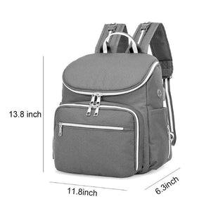 Large Capacity Baby Care Nursing Mother Multi-function Backpacks