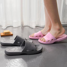 Load image into Gallery viewer, Non-slip cool house slippers