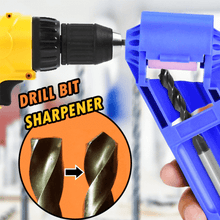 Load image into Gallery viewer, Domom® Drill Bit Sharpener