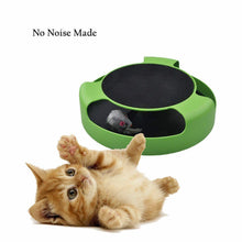 Load image into Gallery viewer, Catch Mouse Interactive Cat Toy