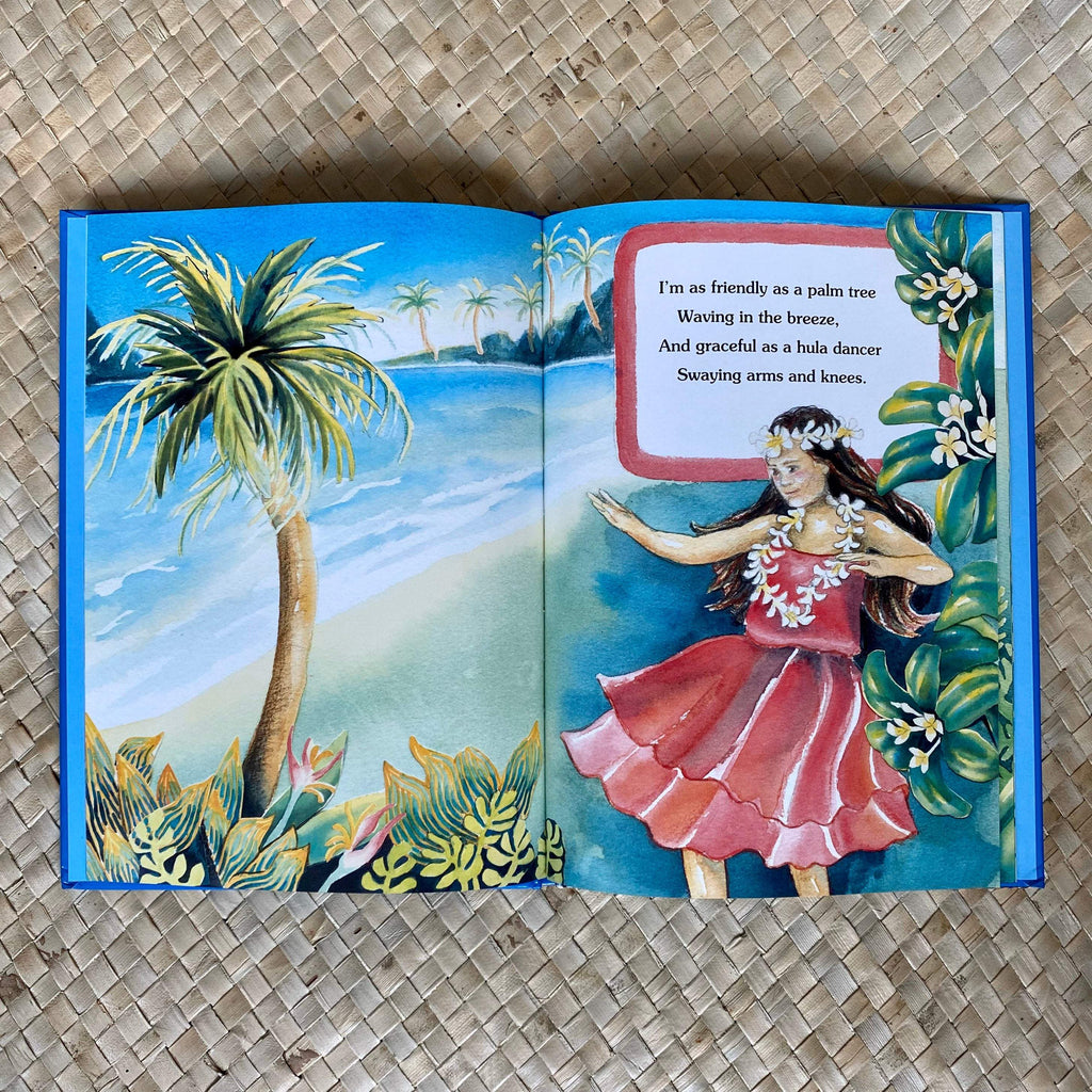 Full Collection - Hawaiian Children's Books